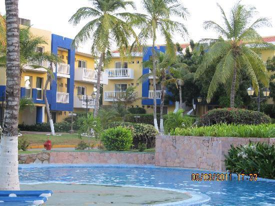 Hesperia Playa El Agua 사진