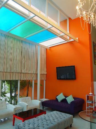 New Dara Boutique Hotel & Residence : Dara Hotel Phuket