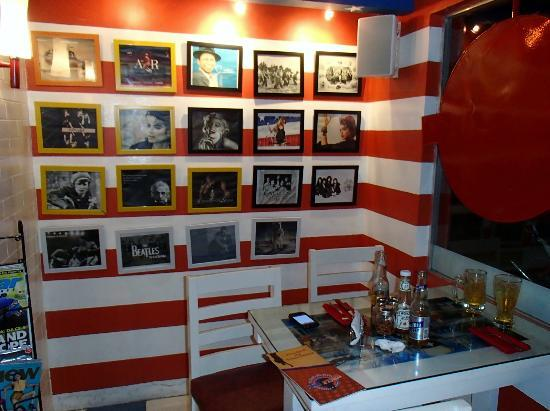 Uncle Sam Restaurant: More icon photos.