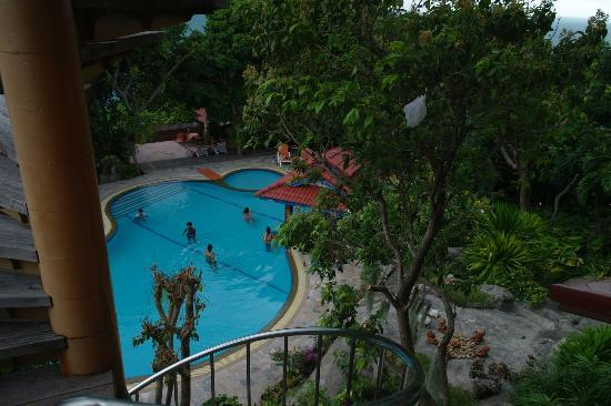 Sea Breeze Resort: Pool