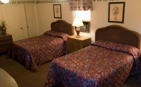Boulevard Motel: Room Picture