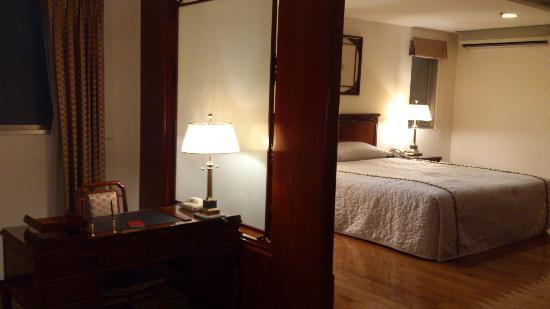 King's Paradise Hotel: Room1