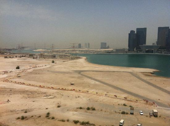 Hala Arjaan by Rotana Abu Dhabi: View...