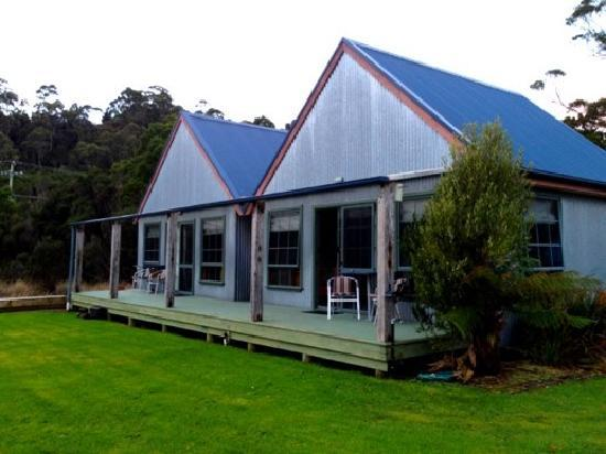 Photo of Hotel Risby Cove at The Esplanade, Strahan, Ta 7468, Australia
