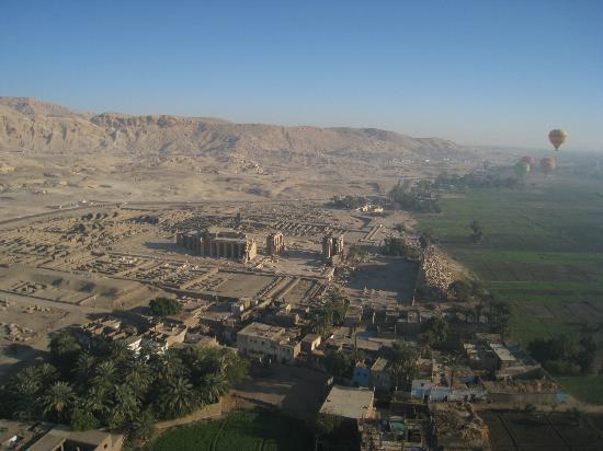 Day Tours Egypt