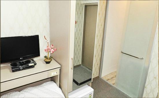 Nana Residence: room