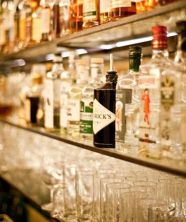 Cortiina Hotel: CORTIINA Bar & Restaurant