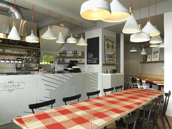 La petite bretagne hammermsith london restaurant