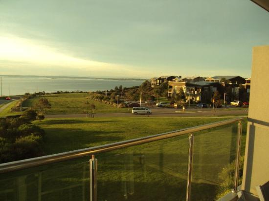 Silverwater Resort: View from Room