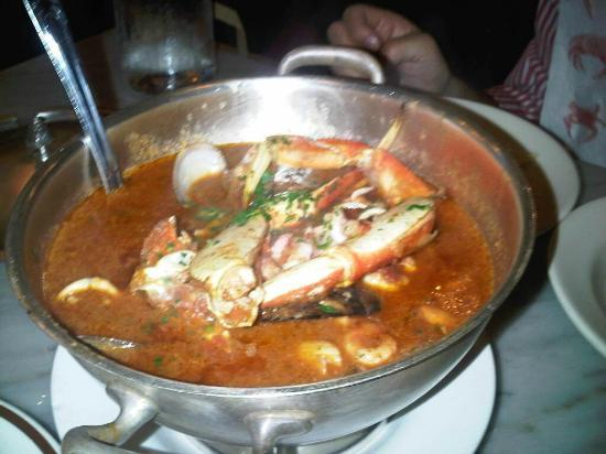 Mayes Oyster House: My Favorite Dish! You MUST Try it!