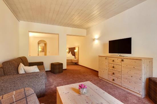 Hotel Nova: Doppelzimmer