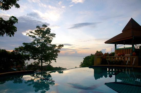 Varinda Garden Resort: Ein Blick wie aus dem Reiseprospekt