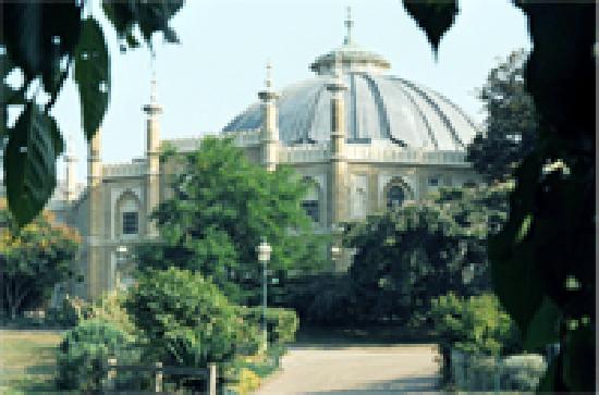 Brighton Dome : getlstd_property_photo