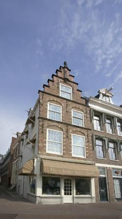 写真Spaarne Dream Appartment Haarlem枚
