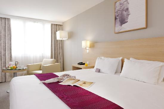 Mercure Paris Velizy Hotel : Standard Room