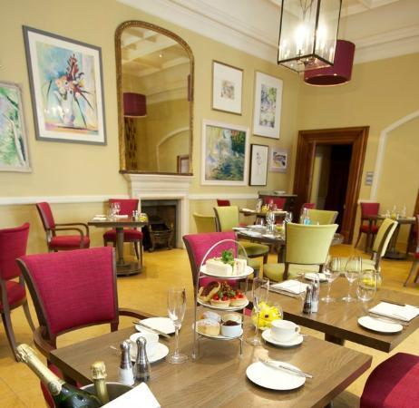 Squires Restaurant