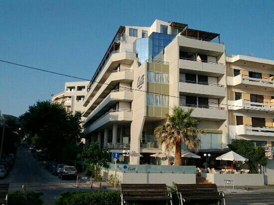 Kriti Beach Hotel: Kriti