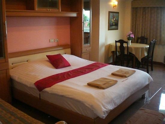 Photo of Liberty Mansion Pattaya