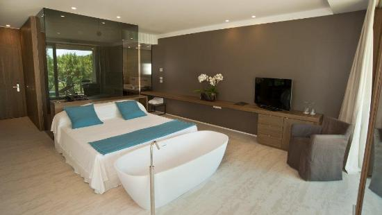Hotel Mediterraneo: Suite