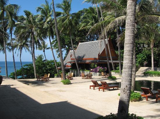 阿曼度假村照片