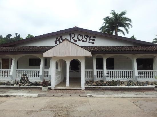 Alrose Hotel