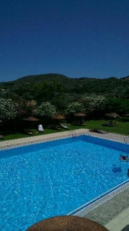 Vallian Village Hotel: pool
