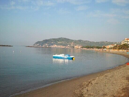 Hotel Mayola: dalla spiaggia dell'hotel