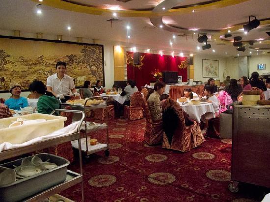 Asian cuisine bankstown