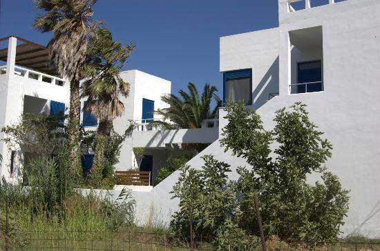 Anna Plakias Apartments: Anna's Apartments