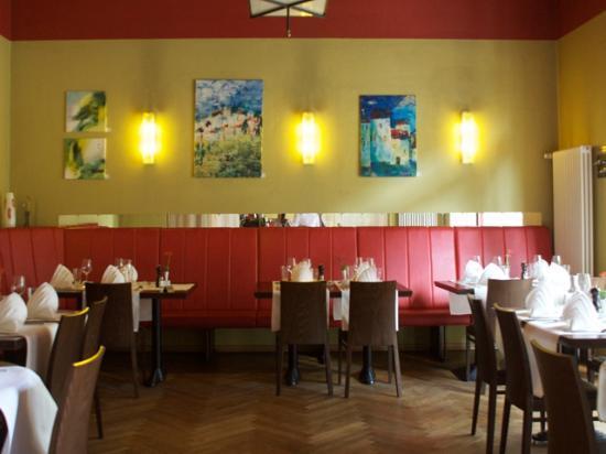 Cavallino Rosso Restaurant