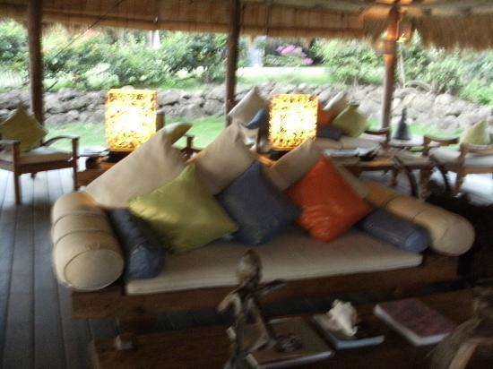 Laluna Hotel: relax