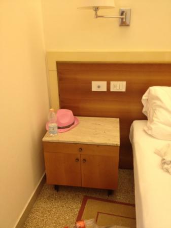Gemma: chambre