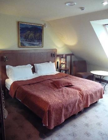 BEST WESTERN Santakos Hotel: Best Western 1