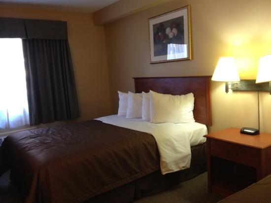 Super 8 Sault Ste. Marie: cozy feel