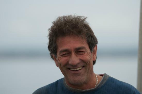En Mer avec les Pêcheurs Côtiers : Le Capitaine Sylvain Arsenault