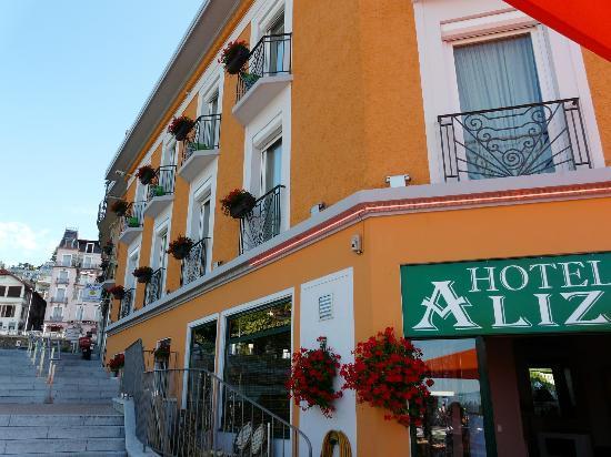 Alize Hotel : Hotel