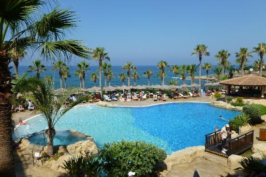 Atlantica Golden Beach Hotel: Swimming pool