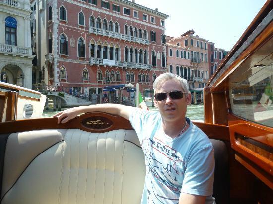 벨라 베네지아 사진