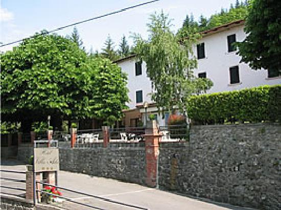 Gavinana, Italië: getlstd_property_photo