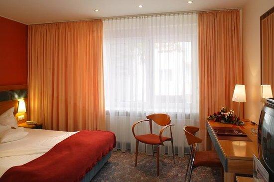 洛伊斯默庫爾環形飯店照片