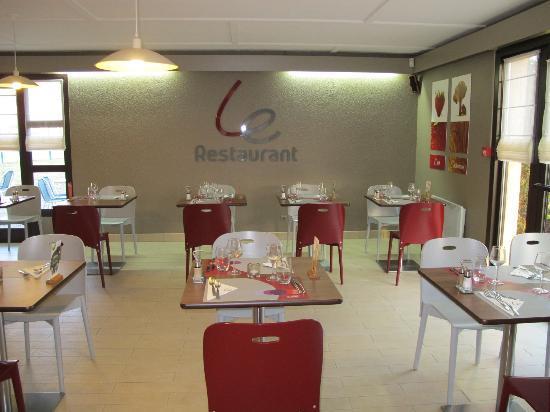 Campanile Bordeaux Sud Pessac : Le Restaurant