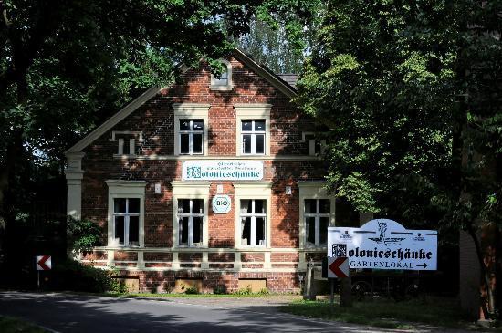 Boutique Hotel Kolonieschaenk Restaurant