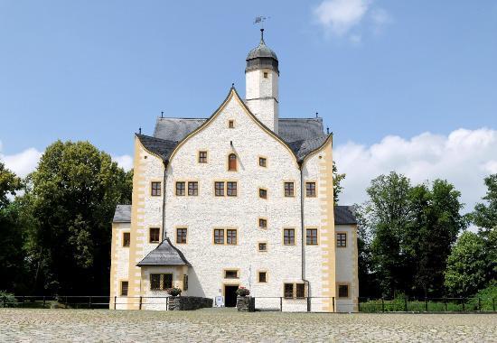 Wasserschloss Klaffenbach, Chemnitz - Restaurant Bewertungen ...