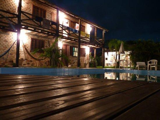 Hotel Praia Do Rosa: Hotel PDR