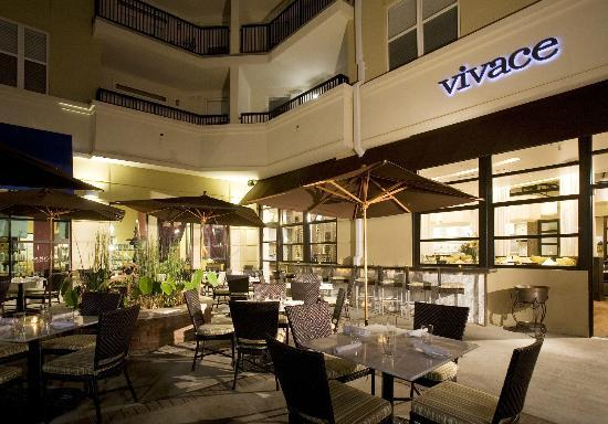 Vivace Raleigh Menu Prices Restaurant Reviews
