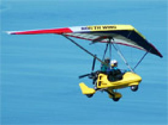 Adventure Aviation Trike Flights