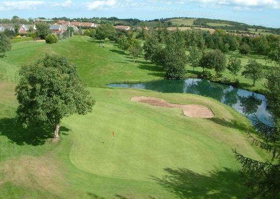 Downpatrick Golf Club: 11th