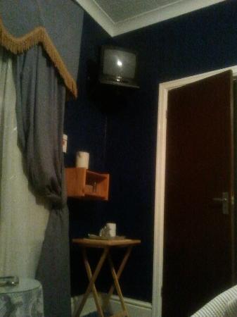 Beckett Guest House: Bedroom