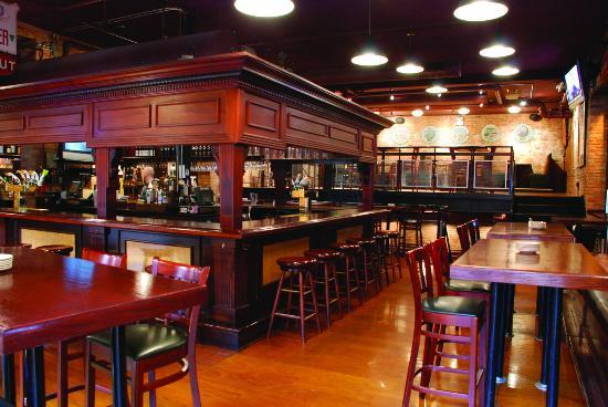 Goose Island Restaurant Chicago Illinois