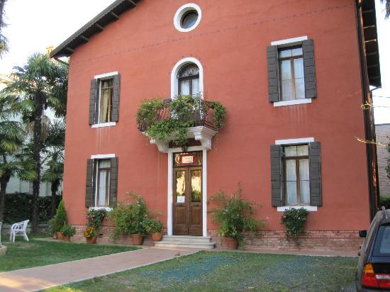 卡薩諾瓦別墅飯店照片